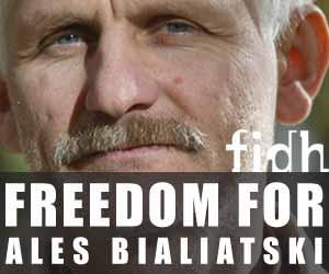 Free Ales Bialiatski - 300px - 250px