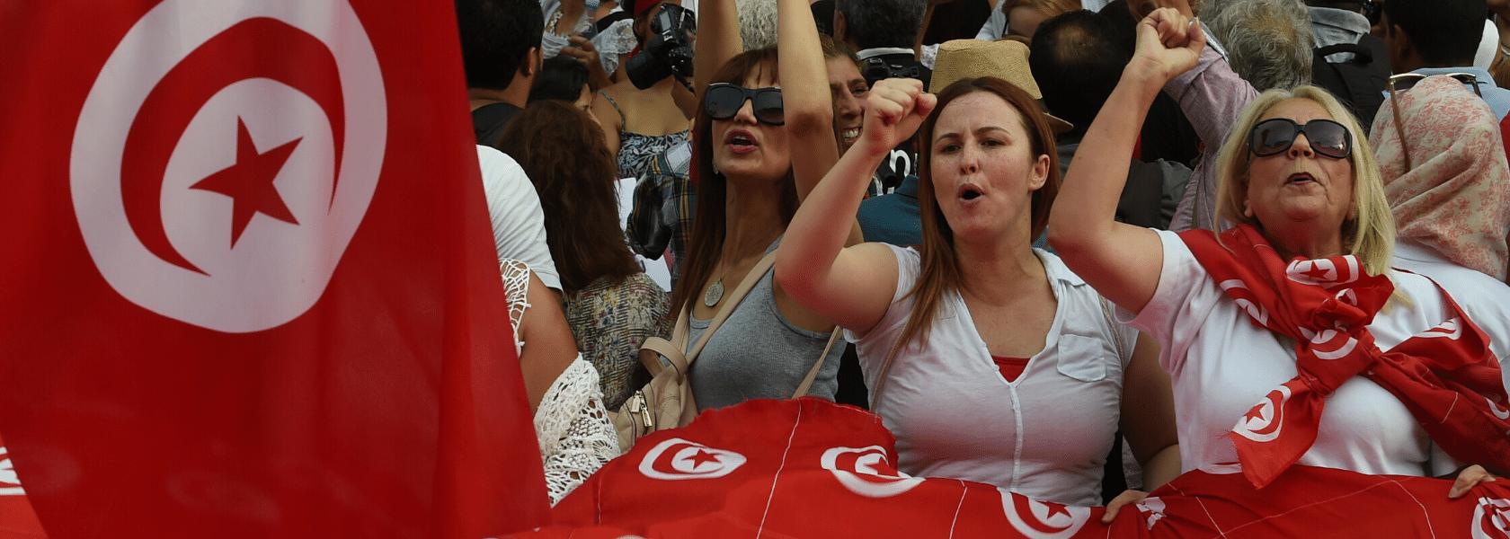 تونس: المجتمع المدني يتحرك من اجل المصادقة على مجلّة الحريّات الفرديّة