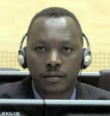 Trial of Thomas Lubanga Dyilo before the ICC