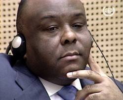 Trial of Jean-Pierre Bemba before the ICC