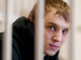 Гражданский активист Дмитрий Дашкевич приговорен к еще одному году заключения